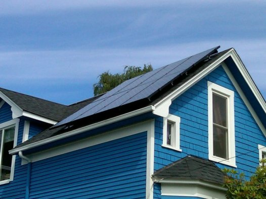 Seattle Homes 4 Sale - Solar House Seattle